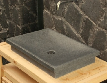 waschbecken lavabo aus granit shoppingplanet. Black Bedroom Furniture Sets. Home Design Ideas