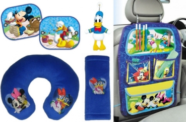 Kinder Reise Set Disney